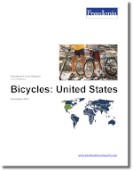 Bicycles: United States - The Freedonia Group - Industry Market Research