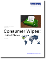 Consumer Wipes: United States - The Freedonia Group - Industry Market Research