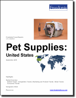 Pet Supplies: United States - The Freedonia Group - Industry Market Research