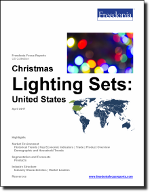 Christmas Lighting Sets: United States - The Freedonia Group - Industry Market Research