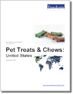 Pet Treats & Chews: United States - The Freedonia Group - Industry Market Research