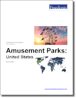 Amusement Parks: United States - The Freedonia Group - Industry Market Research