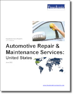 Automotive Repair & Maintenance Services: United States - The Freedonia Group - Industry Market Research