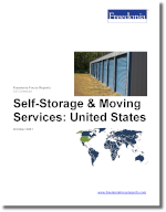 Self-Storage & Moving Services: United States - The Freedonia Group - Industry Market Research