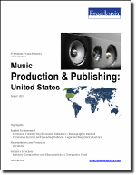 Music Production & Publishing: United States - The Freedonia Group - Industry Market Research