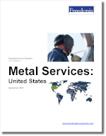 Metal Services: United States - The Freedonia Group - Industry Market Research