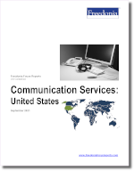 Communication Services: United States - The Freedonia Group - Industry Market Research