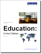Education: United States - The Freedonia Group - Industry Market Research