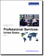 Professional Services: United States - The Freedonia Group - Industry Market Research