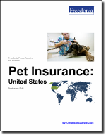 Pet Insurance: United States - The Freedonia Group - Industry Market Research