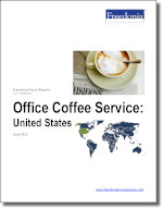 Office Coffee Service: United States - The Freedonia Group - Industry Market Research