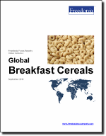 Global Breakfast Cereals - The Freedonia Group - Industry Market Research