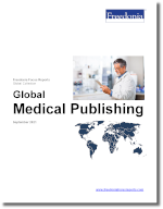 Global Medical Publishing - The Freedonia Group - Industry Market Research