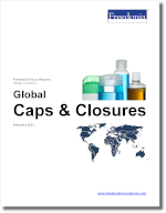 Global Caps & Closures - The Freedonia Group - Industry Market Research
