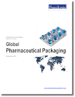 Global Pharmaceutical Packaging - The Freedonia Group - Industry Market Research