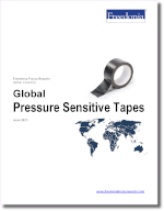 Global Pressure Sensitive Tapes - The Freedonia Group - Industry Market Research