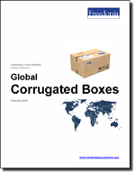 Global Corrugated Boxes - The Freedonia Group - Industry Market Research