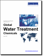Global Water Treatment Chemicals - The Freedonia Group - Industry Market Research