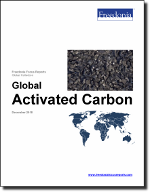 Global Activated Carbon - The Freedonia Group - Industry Market Research