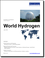 World Hydrogen - The Freedonia Group - Industry Market Research