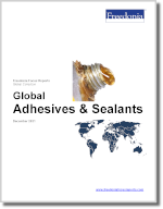 Global Adhesives & Sealants - The Freedonia Group - Industry Market Research