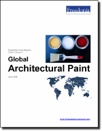 Global Architectural Paint - The Freedonia Group - Industry Market Research