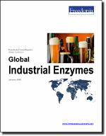 Global Industrial Enzymes - The Freedonia Group - Industry Market Research