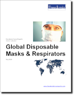 Global Disposable Masks & Respirators - The Freedonia Group - Industry Market Research