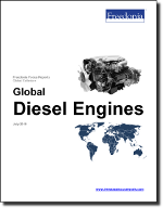 Global Diesel Engines - The Freedonia Group - Industry Market Research