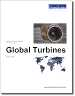 Global Turbines - The Freedonia Group - Industry Market Research