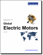 World Electric Motors - The Freedonia Group - Industry Market Research