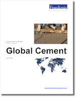 Global Cement - The Freedonia Group - Industry Market Research