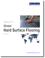 Global Hard-Surface Flooring - The Freedonia Group - Industry Market Research