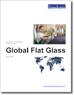 Global Flat Glass - The Freedonia Group - Industry Market Research