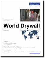 World Drywall - The Freedonia Group - Industry Market Research