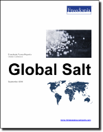Global Salt - The Freedonia Group - Industry Market Research