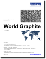 World Graphite - The Freedonia Group - Industry Market Research