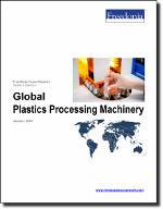 Global Plastics Processing Machinery - The Freedonia Group - Industry Market Research