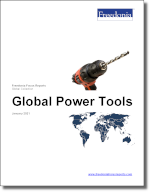 Global Power Tools - The Freedonia Group - Industry Market Research