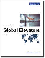 Global Elevators - The Freedonia Group - Industry Market Research
