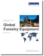 Global Forestry Equipment - The Freedonia Group - Industry Market Research