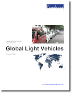 Global Light Vehicles - The Freedonia Group - Industry Market Research