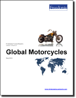 World Motorcycles - The Freedonia Group - Industry Market Research