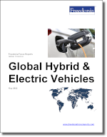 World Hybrid & Electric Vehicles - The Freedonia Group - Industry Market Research