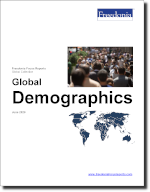 Global Demographics - The Freedonia Group - Industry Market Research