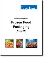 Frozen Food Packaging  - The Freedonia Group - Industry Market Research