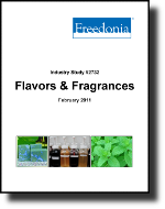 Flavors & Fragrances  - The Freedonia Group - Industry Market Research