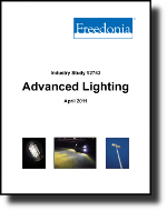 Advanced Lighting - Demand and Sales Forecasts, Market Share, Market Size, Market Leaders
