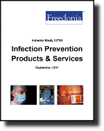 Infection Prevention Products & Services  - The Freedonia Group - Industry Market Research