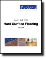 Hard Surface Flooring  - The Freedonia Group - Industry Market Research